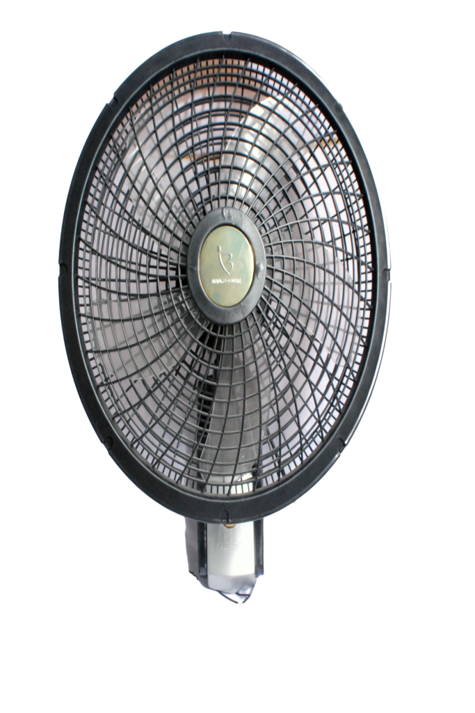 Read more about the article Bianco Power Wall Fan
