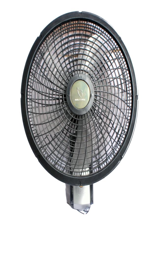 Bianco Power Wall Fan