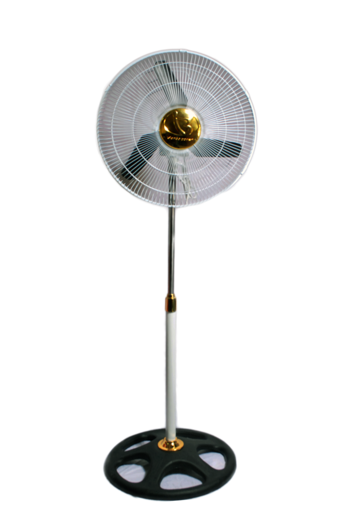 O5 18 inches Pedestal Fan