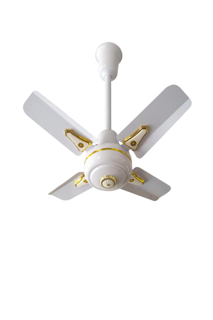 Bianco power Ceiling fan